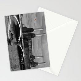 Pink Floyd Pig Stationery Cards