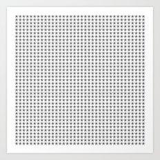 petica Art Print