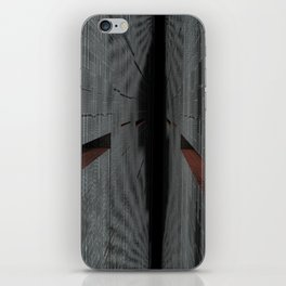 Trench Run-Abyss 2 iPhone Skin