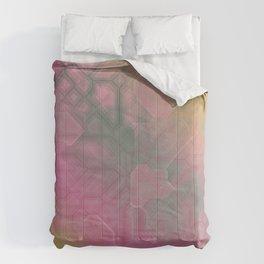 future fantasy rush hour Comforters