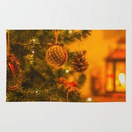 Christmas Time. Rug