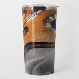 Gaudi Series - Casa Batllo No. 1 Travel Mug