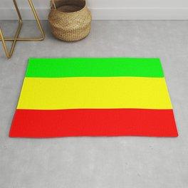Flag of mali 2 -mali,malien,malienne,malian,bamako,tombouctou,timbuktu,sikasso,mopti,mande Rug