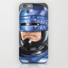 Robocop Slim Case iPhone 6s
