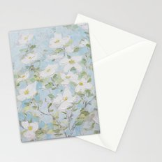 Virginia Blooms Stationery Cards