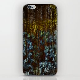My Rusted Soul iPhone Skin