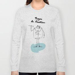 "The Ink - ""Fix"" Long Sleeve T-shirt"