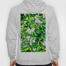 Forest of Leaves Hoody
