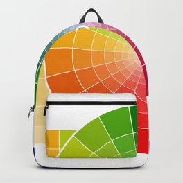 Color + Theory Backpack