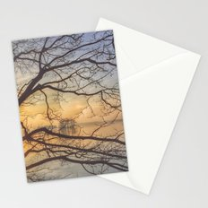Prinzeninsel I – Just a Mirror for the Sun Stationery Cards