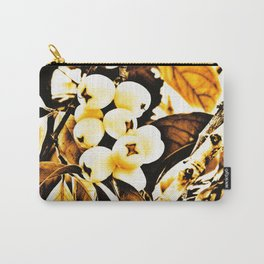 Mountain Apple Carry-All Pouch