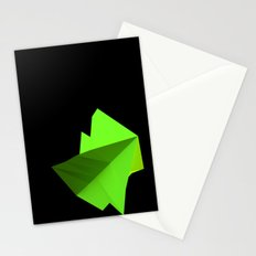 wind data form - june Stationery Cards