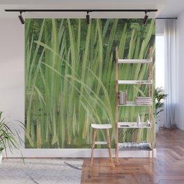seagrass Wall Mural