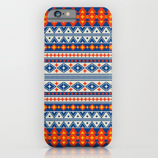 Navajo Three iPhone & iPod Case