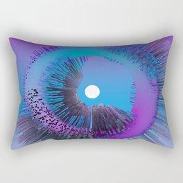 STARE Rectangular Pillow
