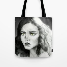 Tremendously Sorry Tote Bag