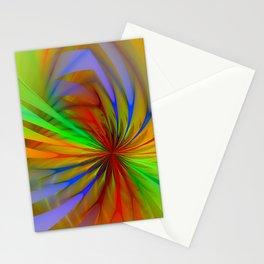 starlight -3- Stationery Cards