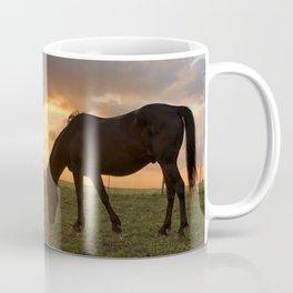 Mustang Magic Coffee Mug