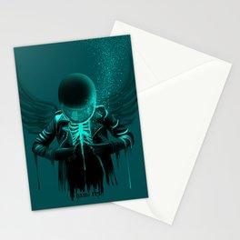 Grim Euphoria Stationery Cards
