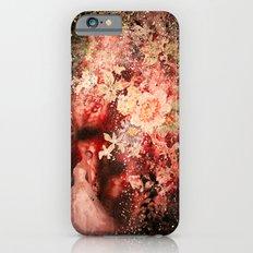 Into the stars Slim Case iPhone 6s