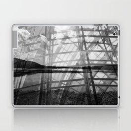 Caged Potomac Laptop & iPad Skin