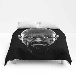 The Cook Comforters