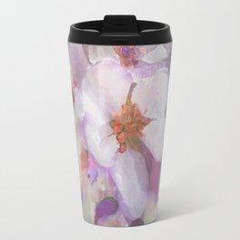 Almond bloom (3) Travel Mug