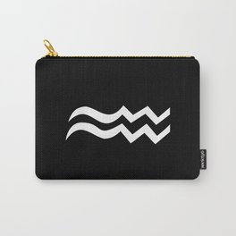 Aquarius II Carry-All Pouch