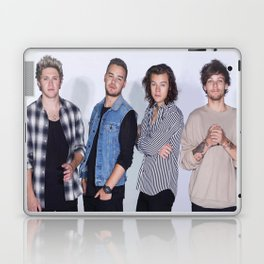 New 1D Laptop & iPad Skin