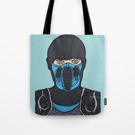 The Cold Fist Tote Bag
