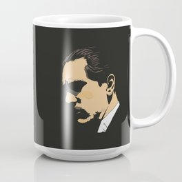 Vito Corleone - The Godfather Part I Coffee Mug