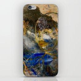 Joan of Arc iPhone Skin