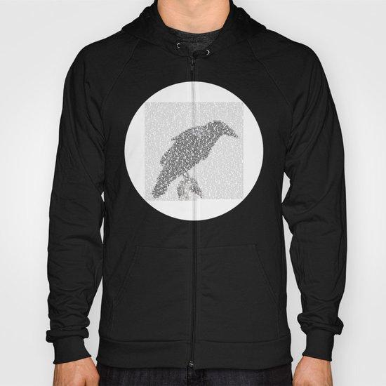 The Raven (simple) Hoody
