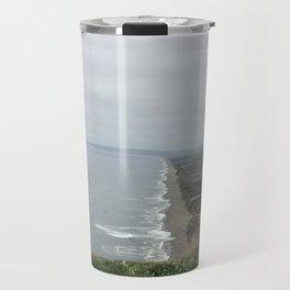 Ocean Views Travel Mug
