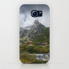 Under the peak iPhone Case