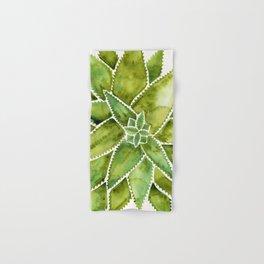 Aloe Vera – Green Palette Hand & Bath Towel