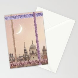 Dream Fairy Stationery Cards