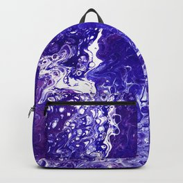 Vibrations Backpack