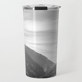 Valley in France Travel Mug