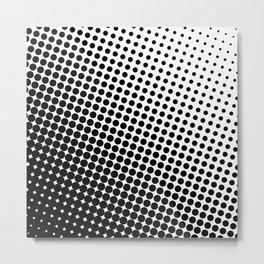 art 546 Metal Print