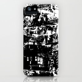 Commercial Drive (XL) iPhone Case