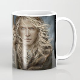 The Undying King Kaffeebecher