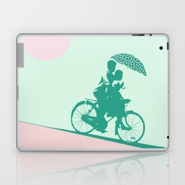 Back to you Laptop & iPad Skin