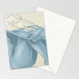 72.8 Percent Water Stationery Cards