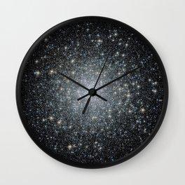 Messier 15  Wall Clock