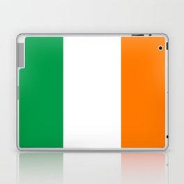 Flag of the Republic of Ireland Laptop & iPad Skin