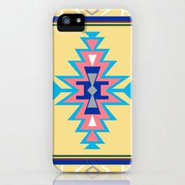 AZTEC WOTHERSPOON iPhone Case