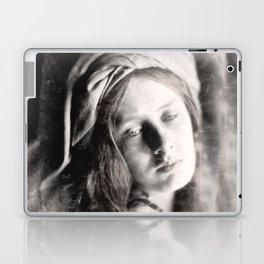 La gloriosa donna della mia mente Laptop & iPad Skin