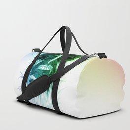 skull goul Duffle Bag