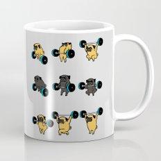 OLYMPIC LIFTING PUGS Mug